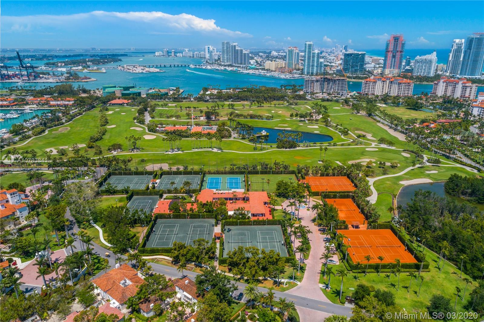7213 Fisher Island Dr #7213 photo079