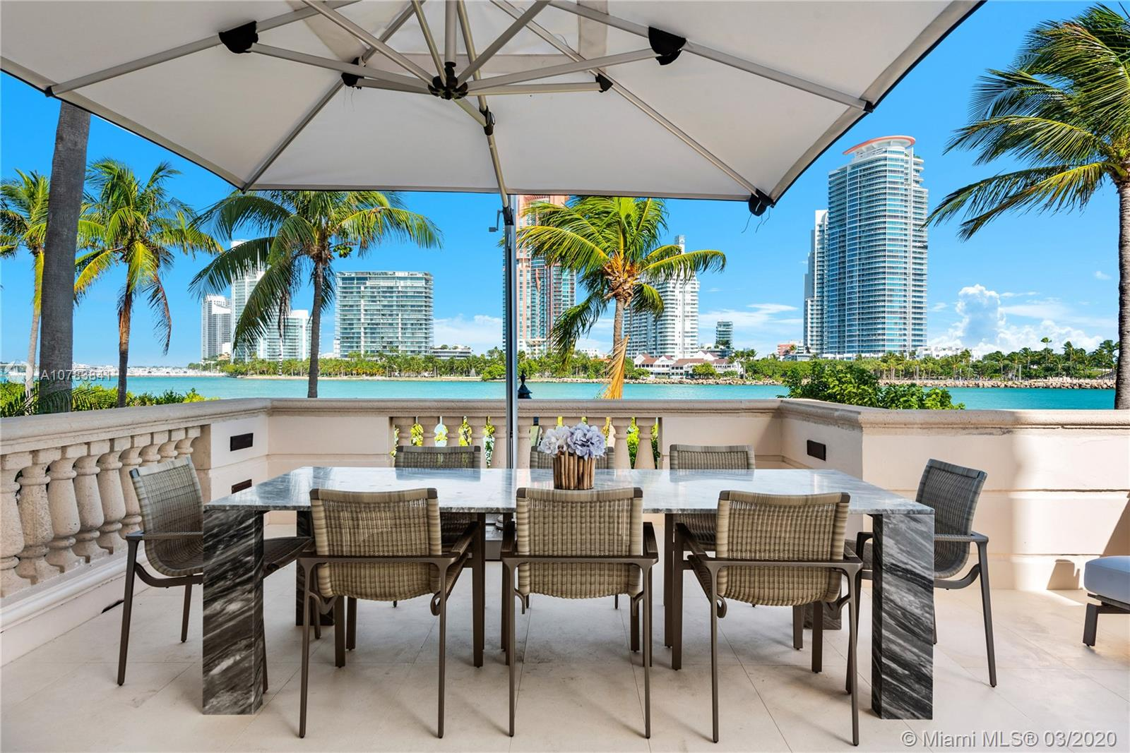 7213 Fisher Island Dr #7213 photo069
