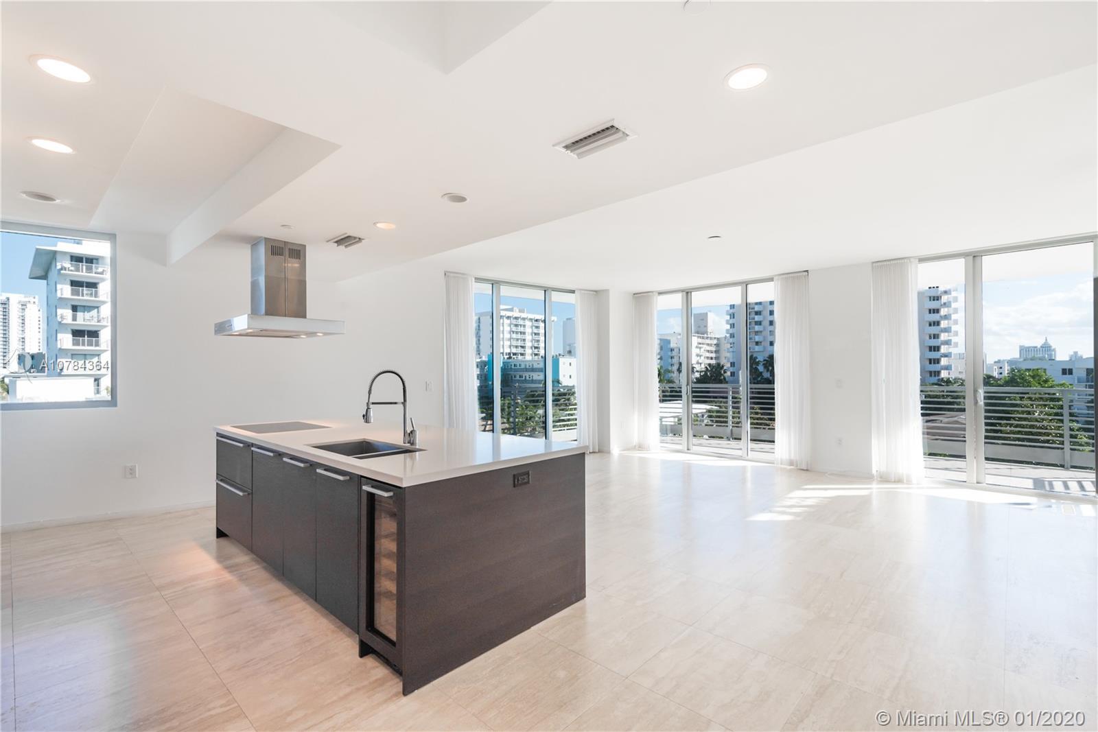 Home for sale in Capri South Beach Condo Miami Beach Florida