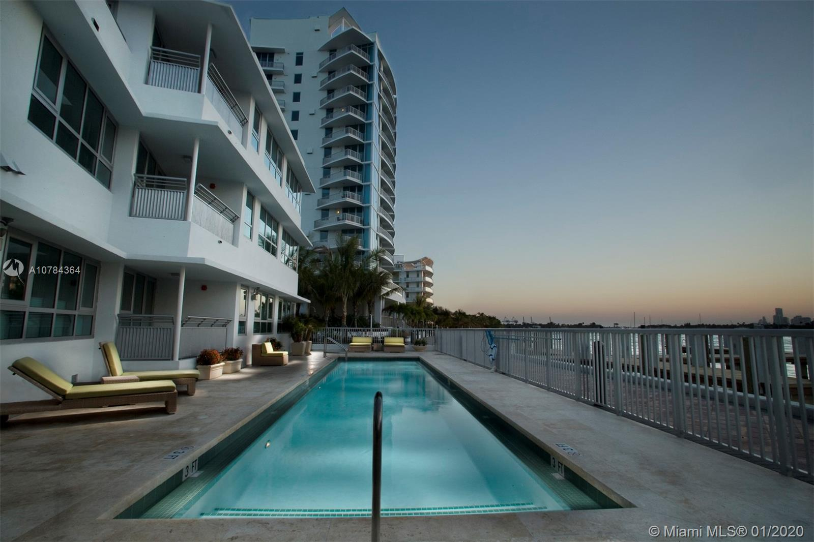 Photo of 1445 16th Street #505 listing for Sale