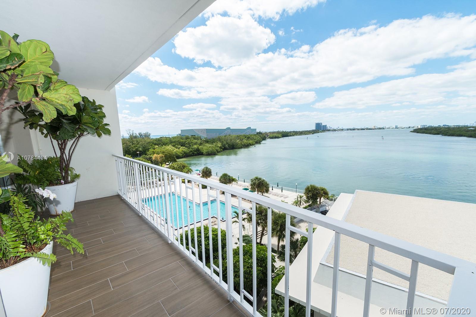 Arlen House #606 - 300 Bayview Dr #606, Sunny Isles Beach, FL 33160