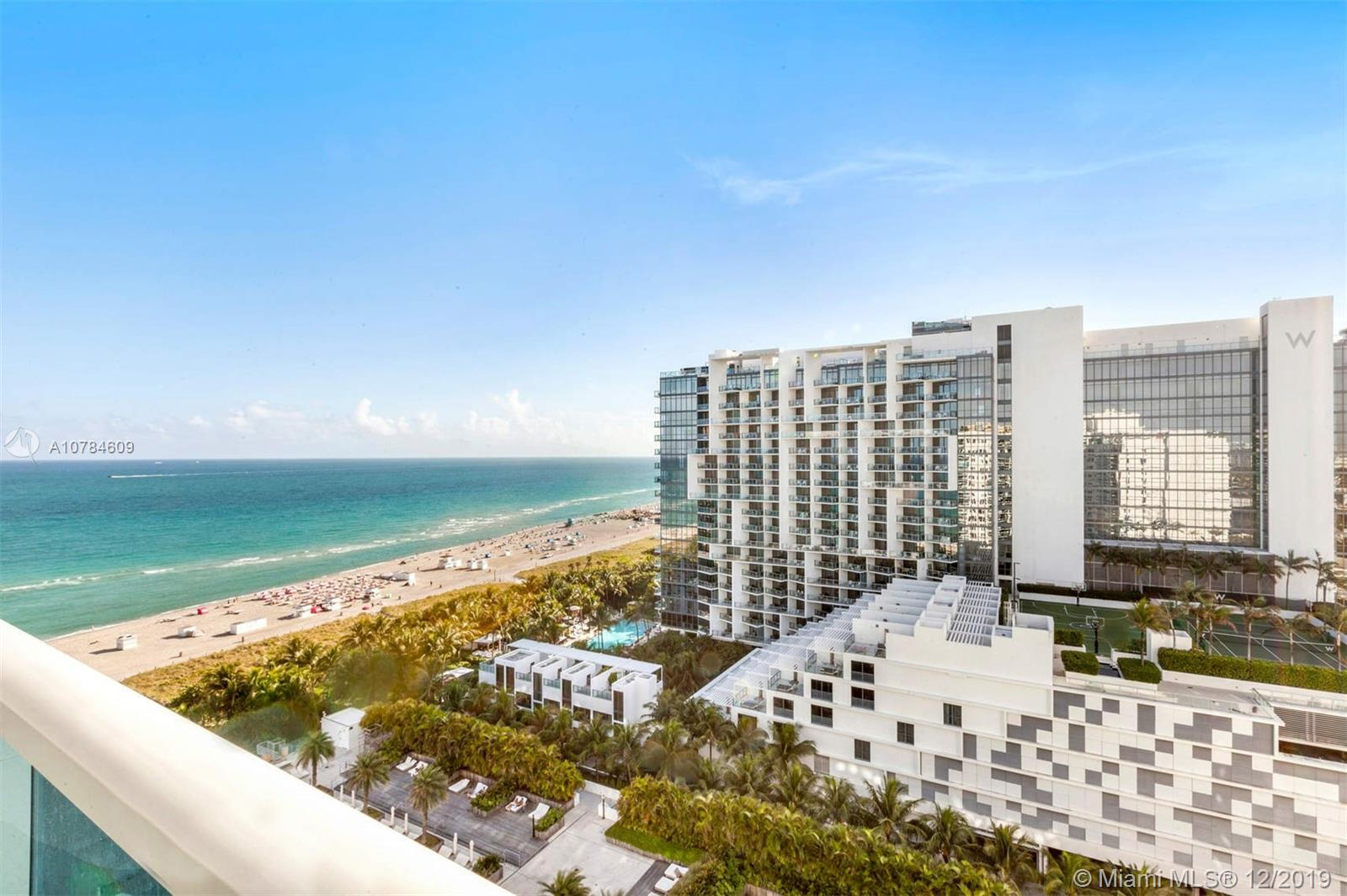 Roney Palace #1603 - 2301 Collins Ave #1603, Miami Beach, FL 33139