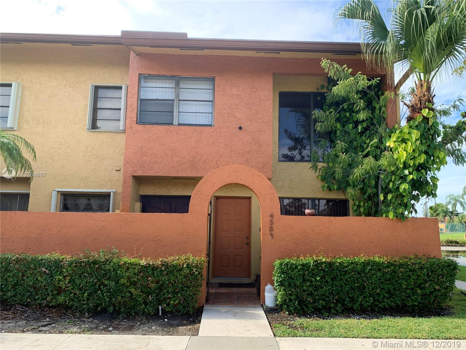 4583 90th ave, Sunrise, Florida 33351, 3 Bedrooms Bedrooms, 5 Rooms Rooms,3 BathroomsBathrooms,Residential,For Sale,4583 90th ave,A10784667