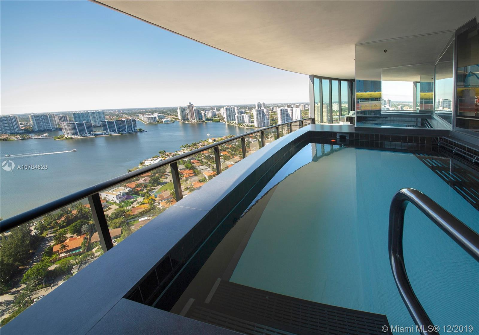 18555 Collins Ave, 3403 - Sunny Isles Beach, Florida