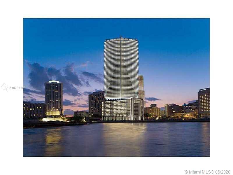 Epic Residences #901 - 200 Biscayne Boulevard Way #901, Miami, FL 33131