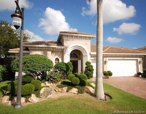 Property for sale at 501 Les Jardin Dr, Palm Beach Gardens,  Florida 33410