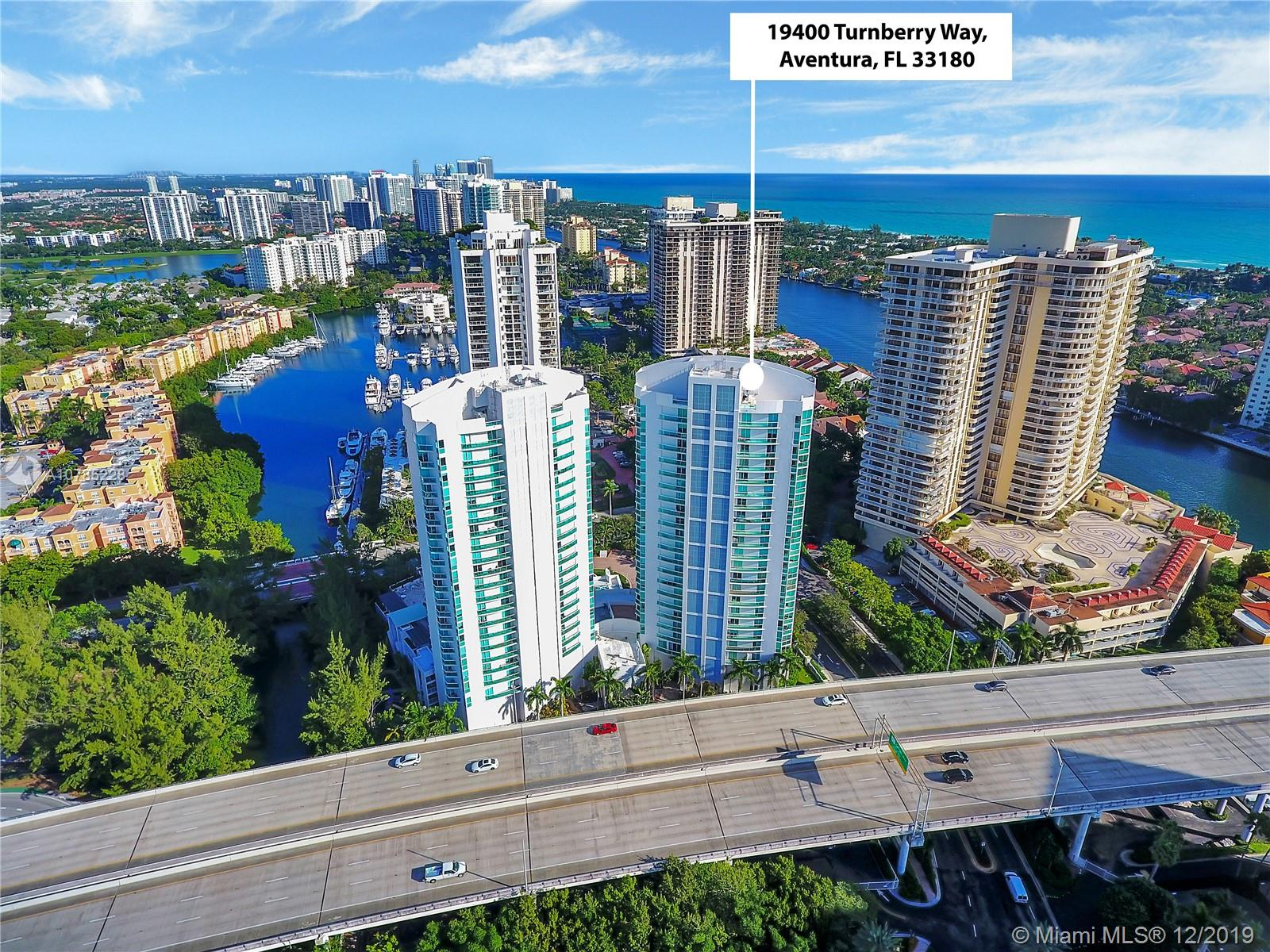 Photo of 19400 Turnberry Way #321 listing for Sale