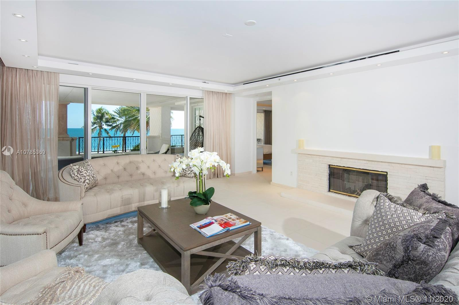 7621 Fisher Island Dr # 7621, Miami Beach, Florida 33109, 5 Bedrooms Bedrooms, ,6 BathroomsBathrooms,Residential Lease,For Rent,7621 Fisher Island Dr # 7621,A10785369