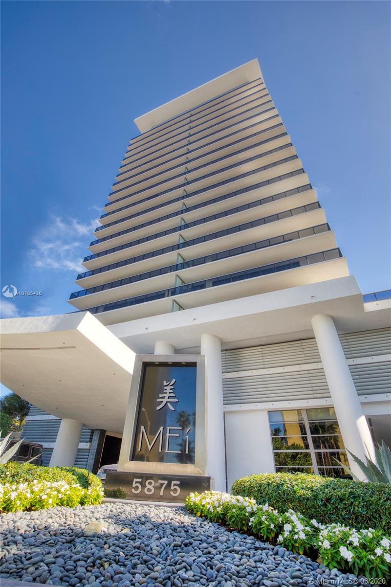 MEi Miami Beach #1906 - 5875 Collins Ave #1906, Miami Beach, FL 33140