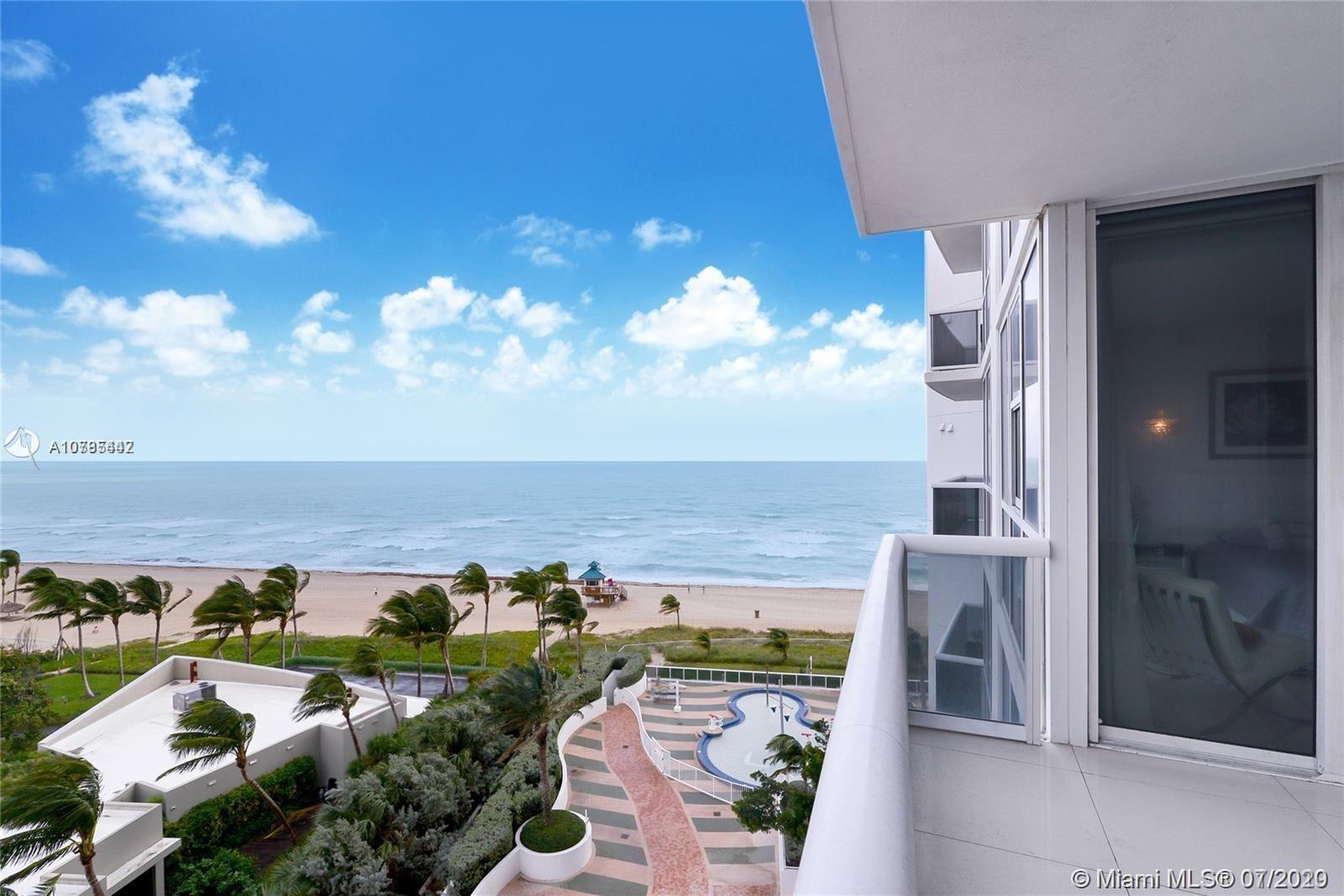 Trump Royale #1202 - 18201 Collins Ave #1202, Sunny Isles Beach, FL 33160