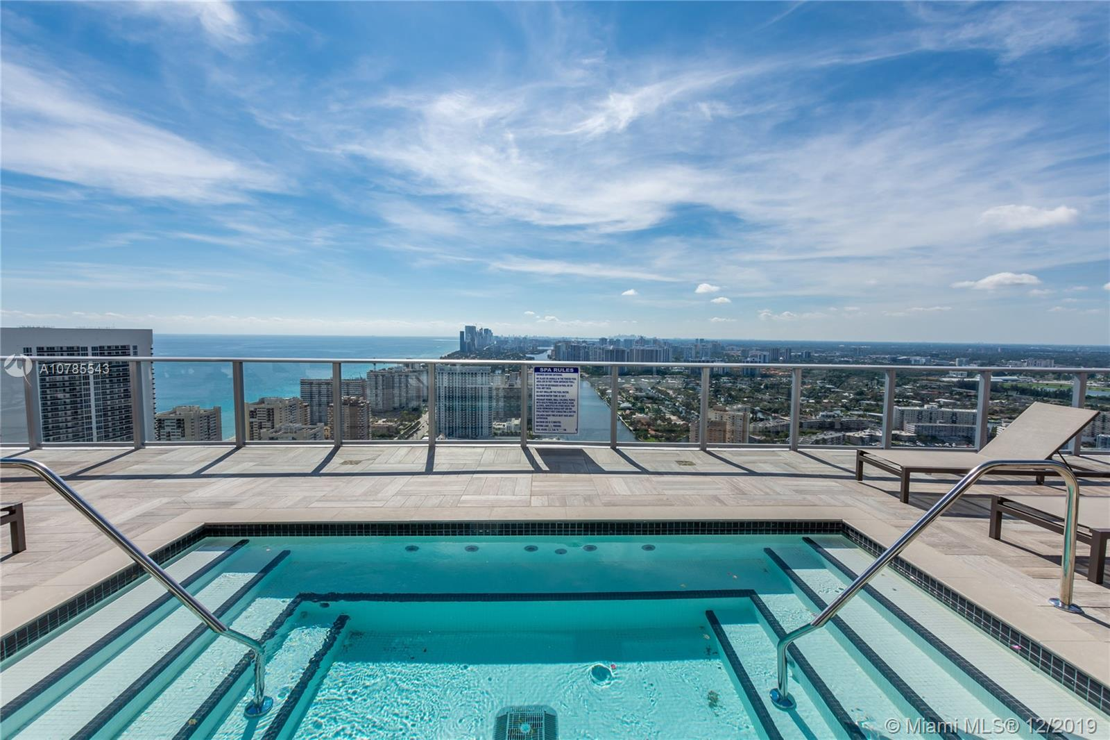 Photo of 4010 S Ocean Dr #306 listing for Sale