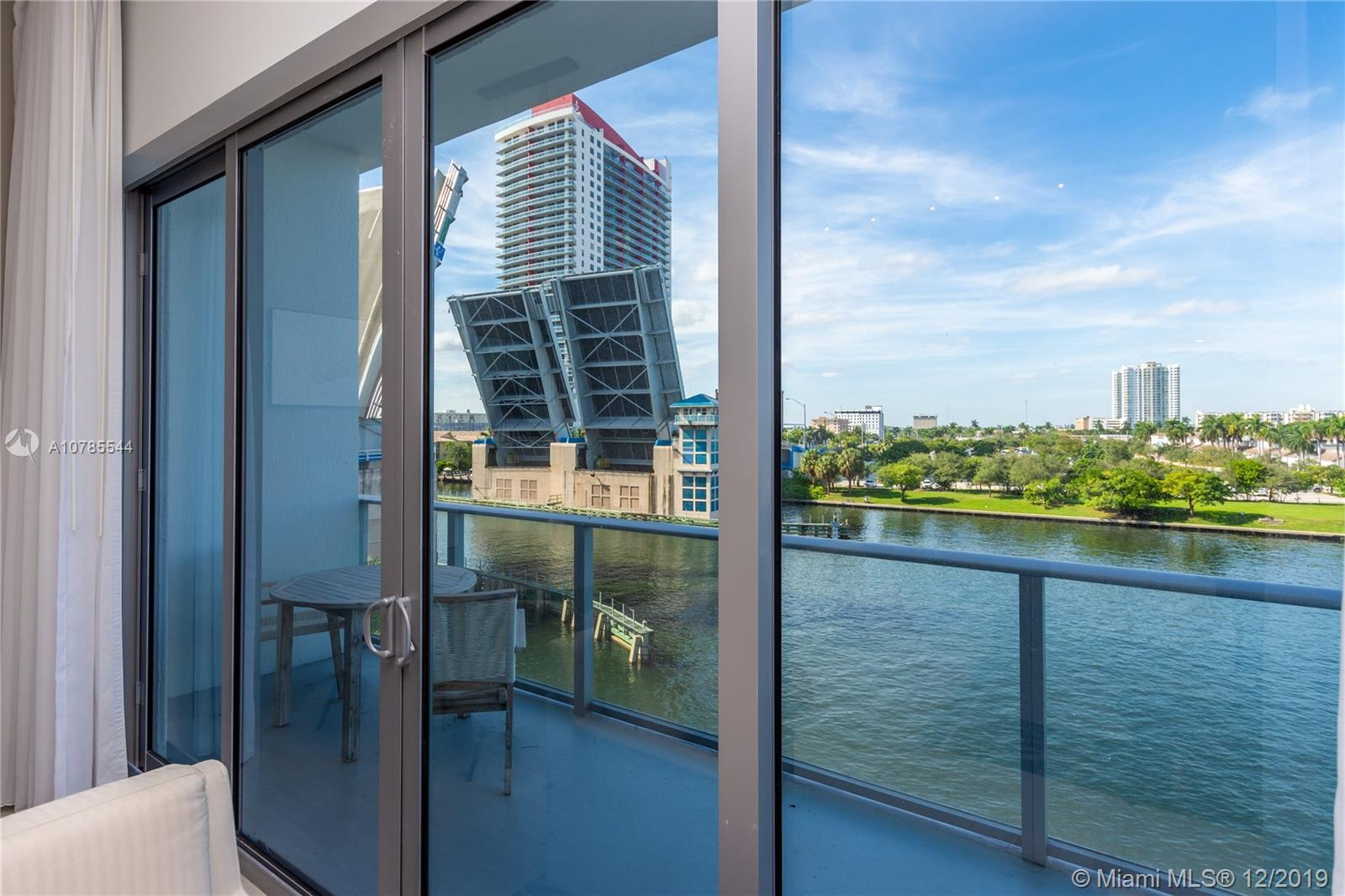 Photo of 4010 S Ocean Dr #706 listing for Sale