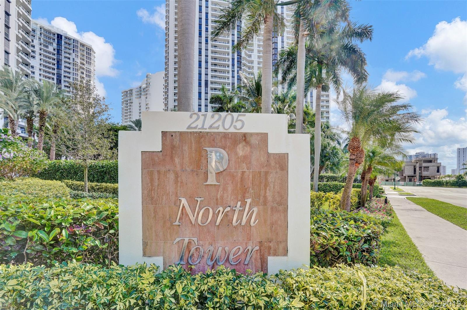 Photo of 21205 Yacht Club Dr #1406 listing for Sale