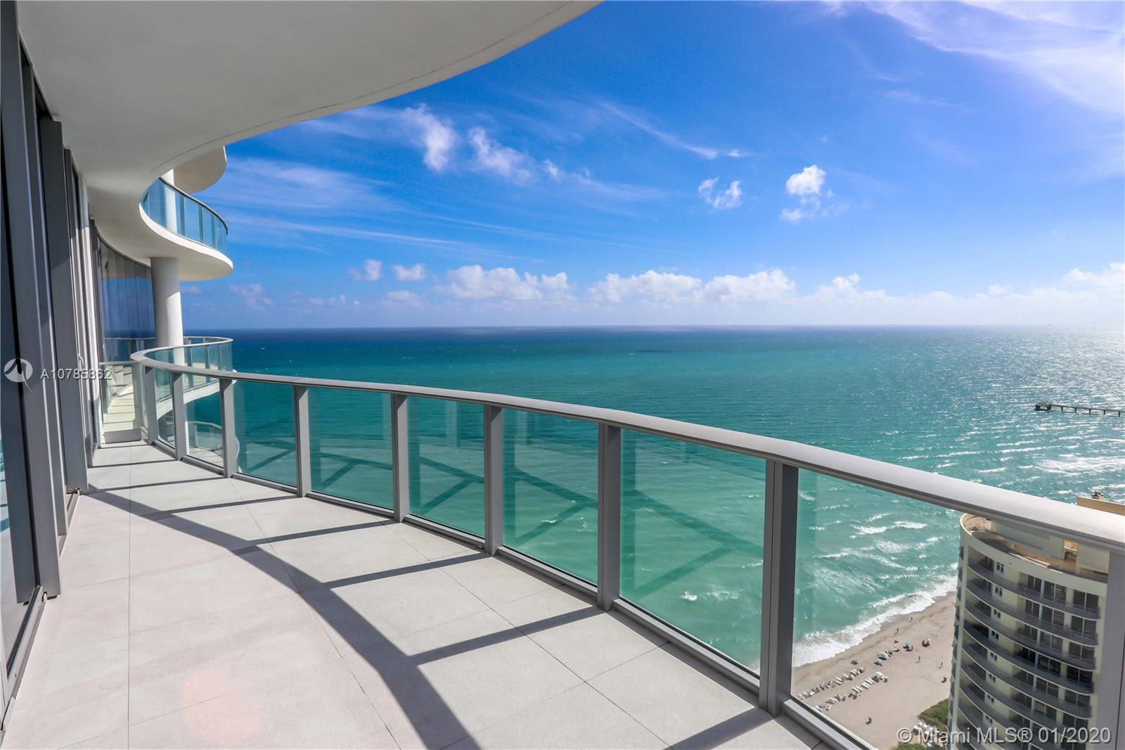 Property 17475 Collins Ave #2802 image 1