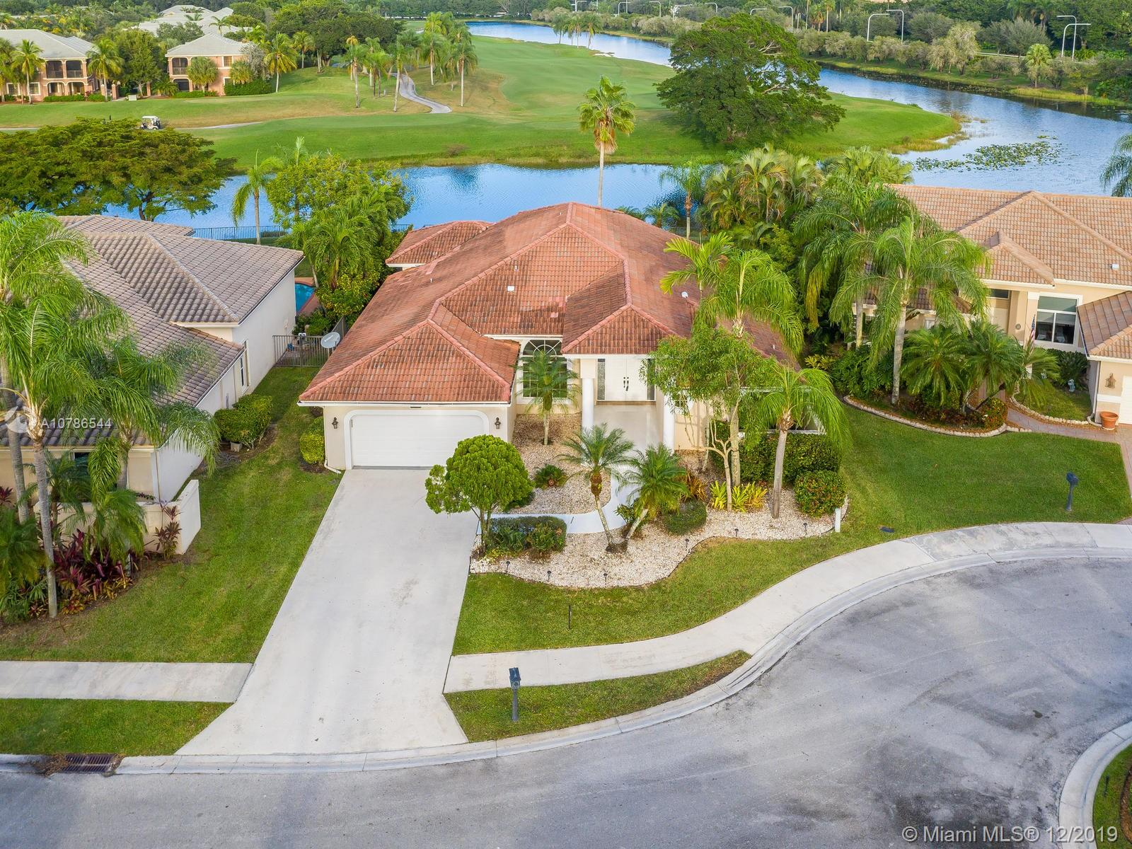 Property for sale at 2684 Palmer Pl, Weston,  Florida 33332