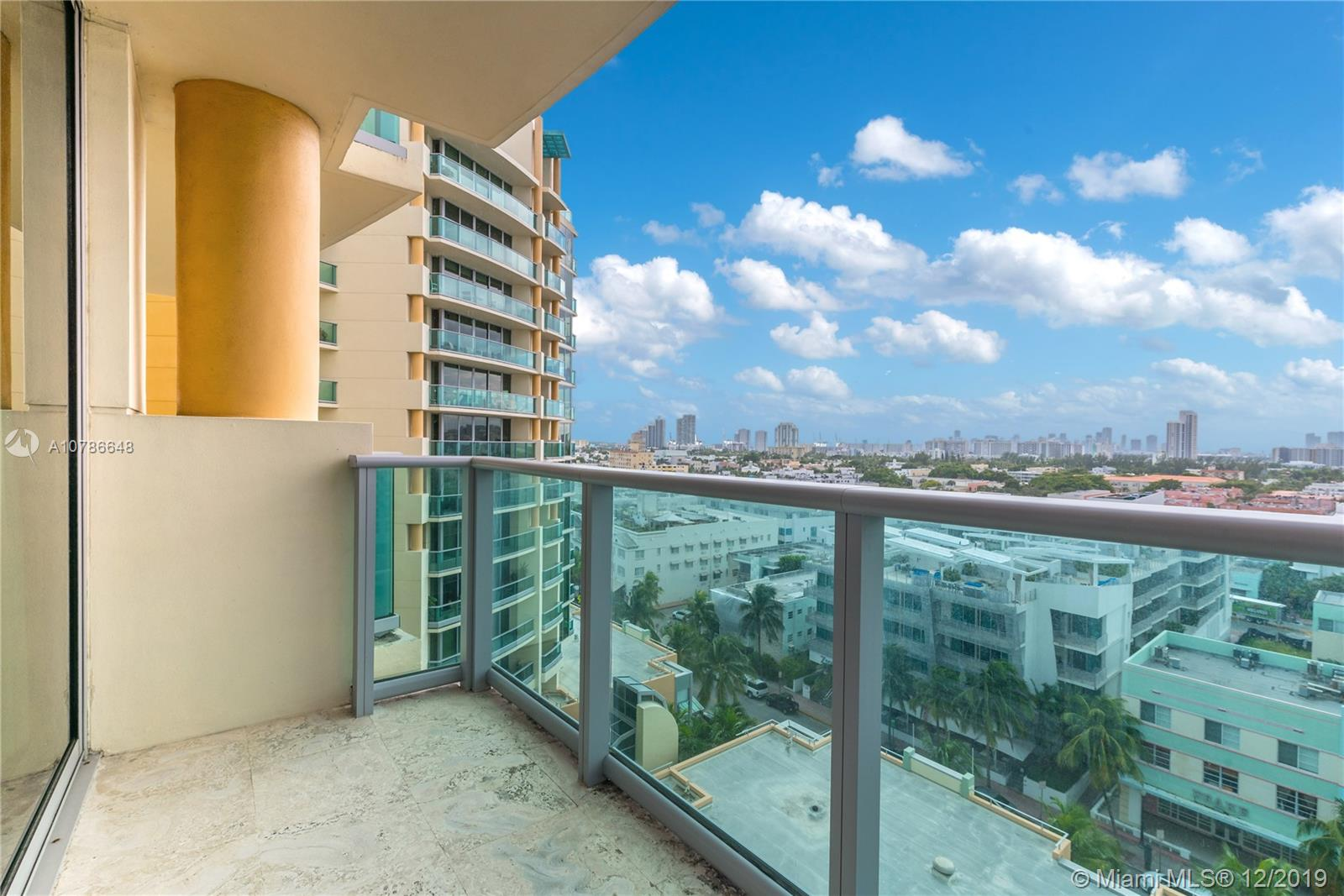 Photo of 1455 Ocean Dr #1111 listing for Sale