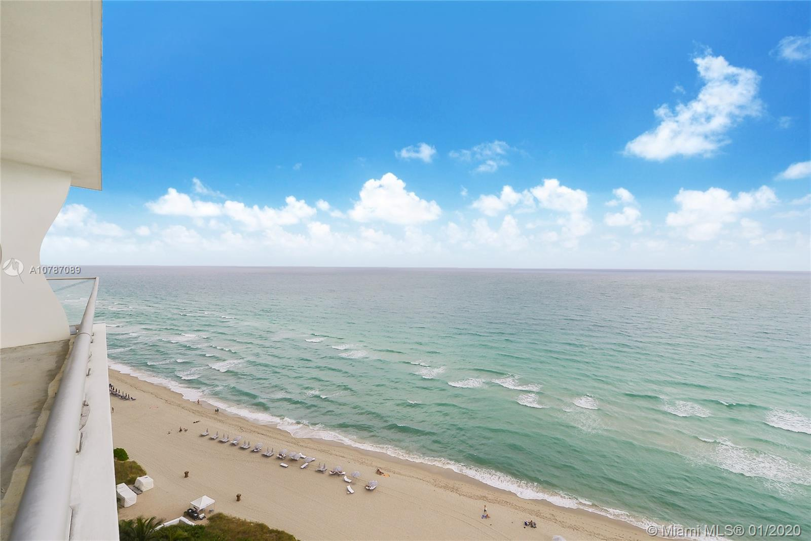 Photo of 16901 Collins Ave #1505 listing for Sale