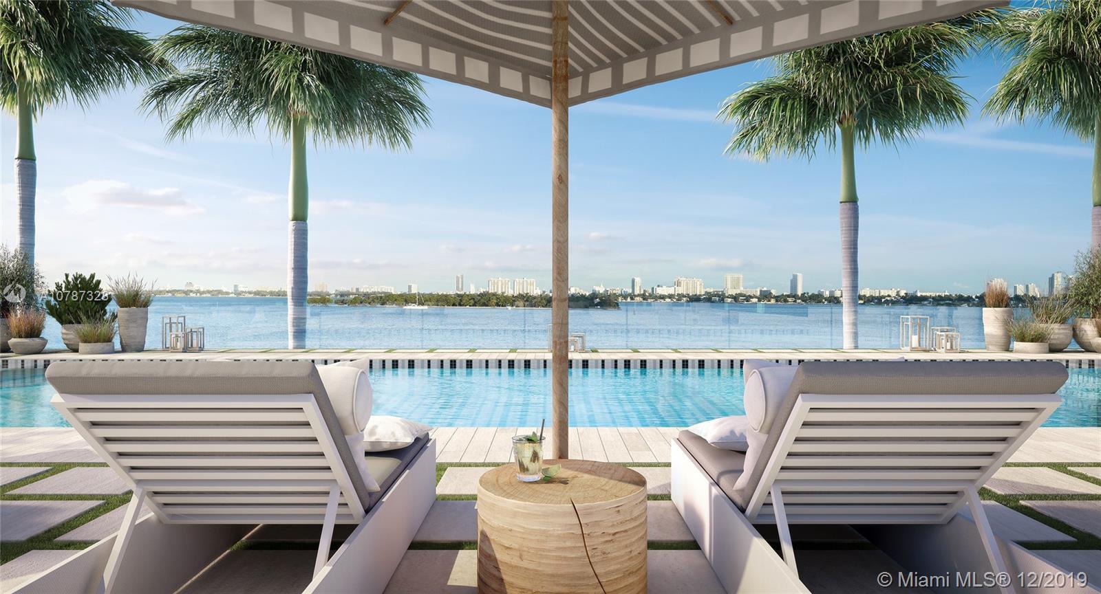 788 NE 23, TH401 - Miami, Florida