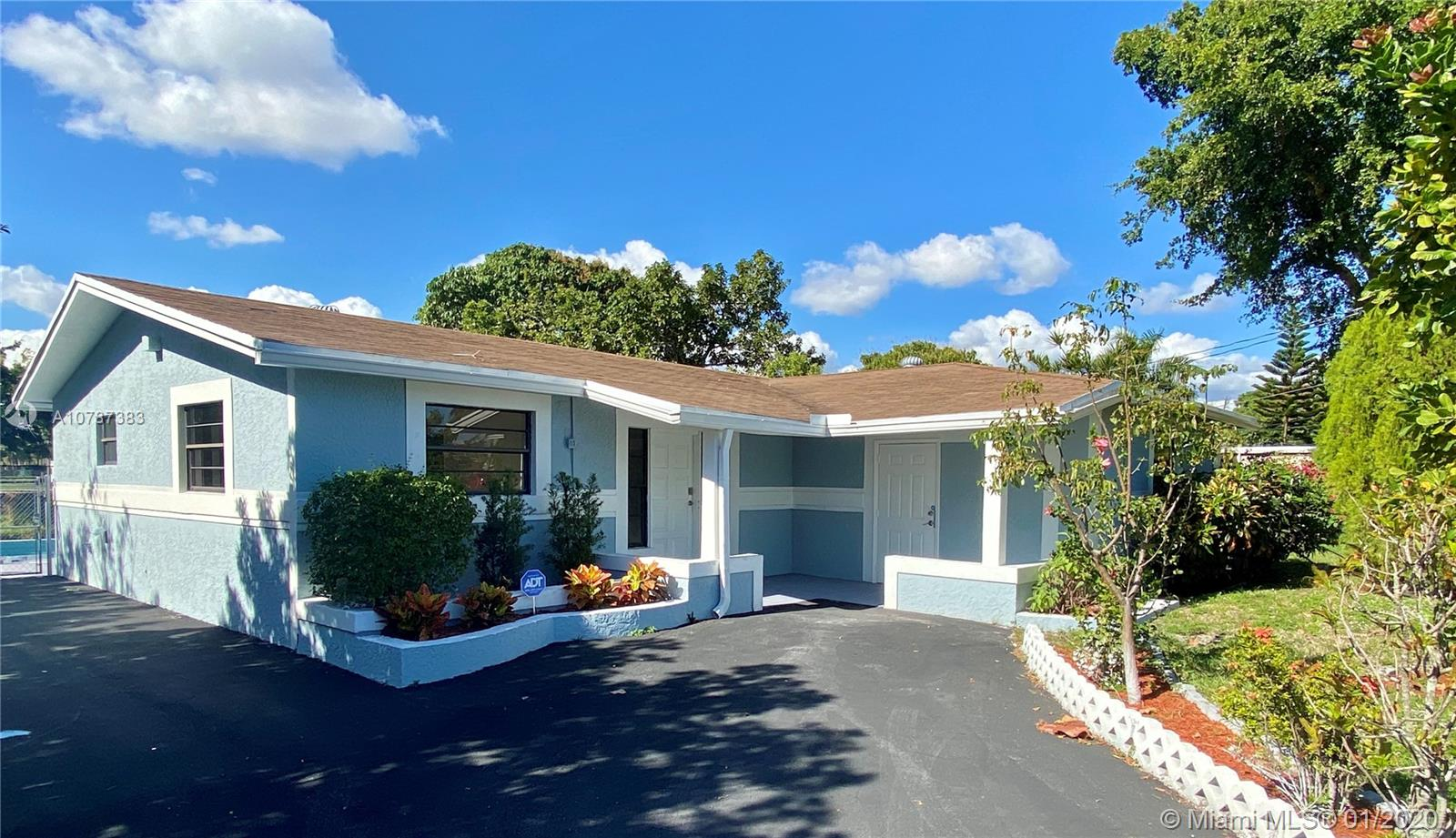 3111 NW 46th Ave - Lauderdale Lakes, Florida