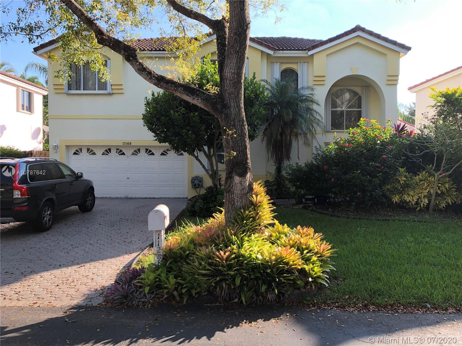11268 Rhapsody Rd, Cooper City, Florida 33026, 4 Bedrooms Bedrooms, ,3 BathroomsBathrooms,Residential Lease,For Rent,11268 Rhapsody Rd,A10787642