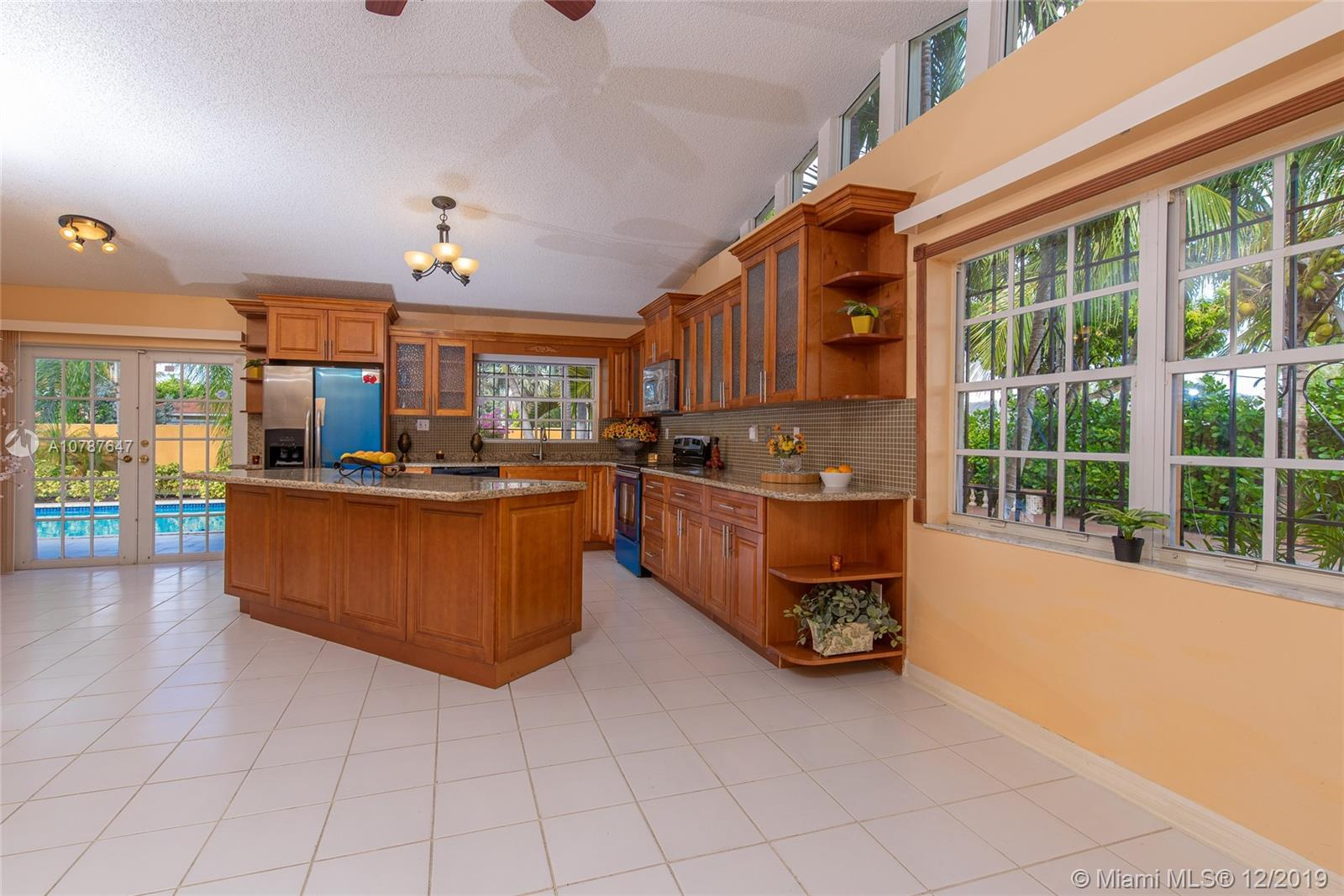 14481 SW 160th Ter, Miami, Florida 33177, 4 Bedrooms Bedrooms, ,2 BathroomsBathrooms,Residential,For Sale,14481 SW 160th Ter,A10787647