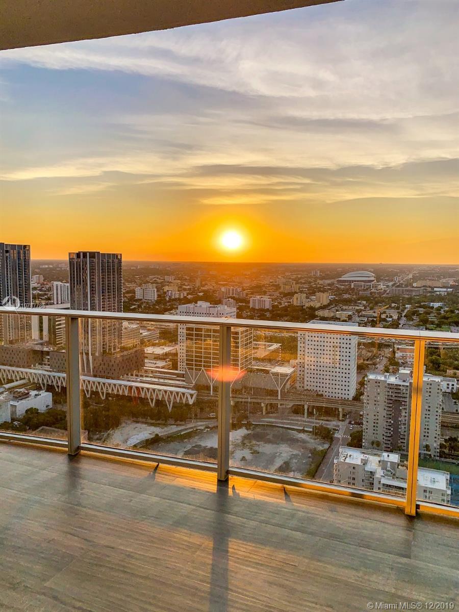 851 NE 1 Avenue, 4108 - Miami, Florida