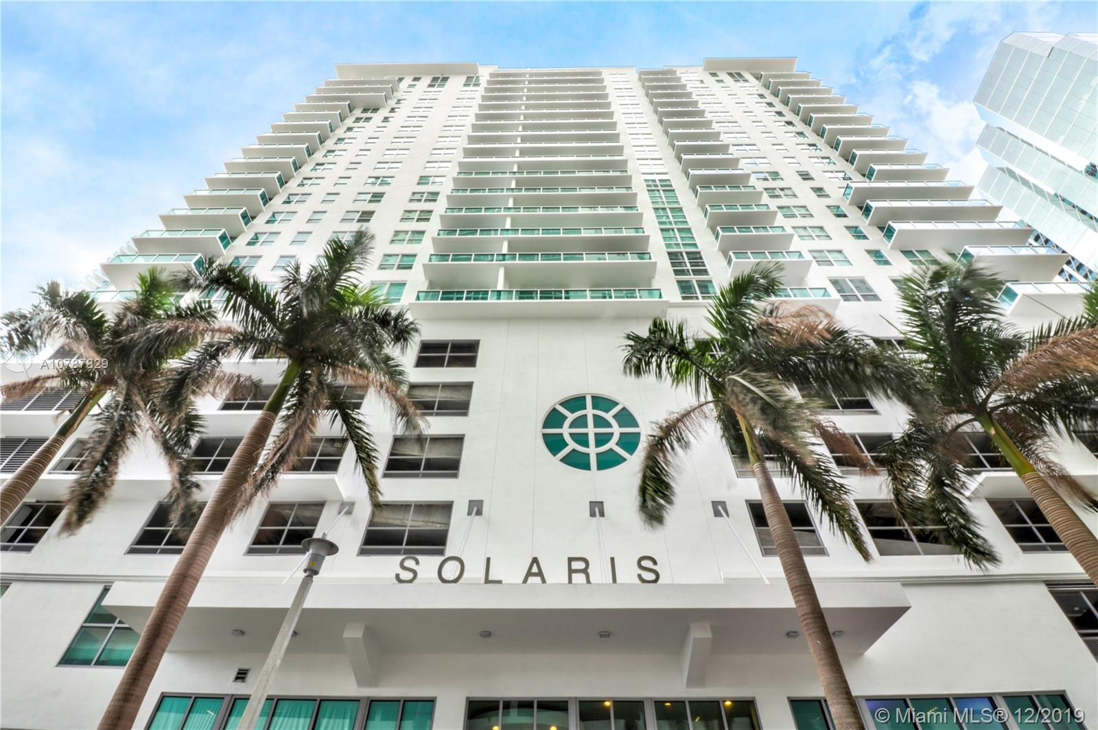 186 SE 12th Ter # 802, Miami, Florida 33131, 2 Bedrooms Bedrooms, ,2 BathroomsBathrooms,Residential,For Sale,186 SE 12th Ter # 802,A10787829