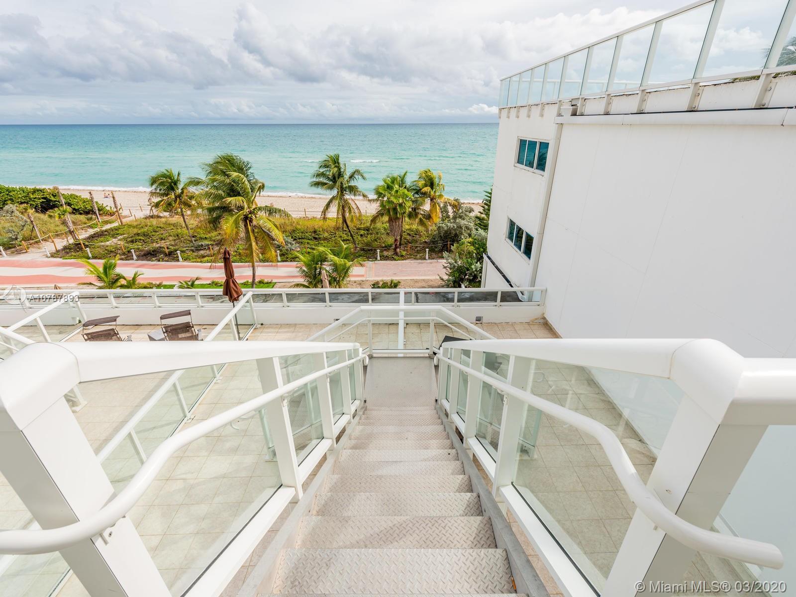 Photo - 5445 Collins Ave # M8, Miami Beach FL 33140