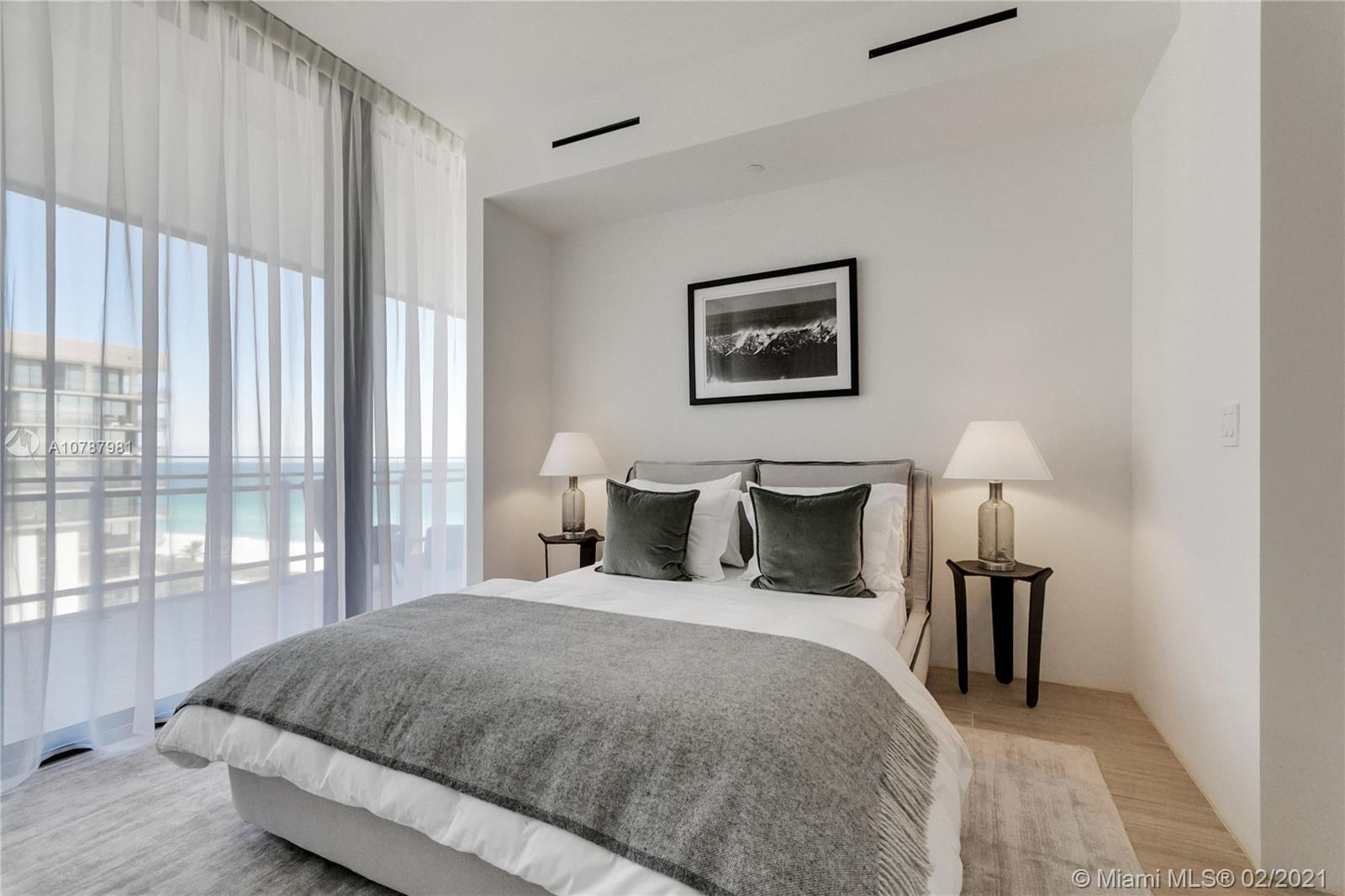 Photo of 8701 Collins ave #901 listing for Sale