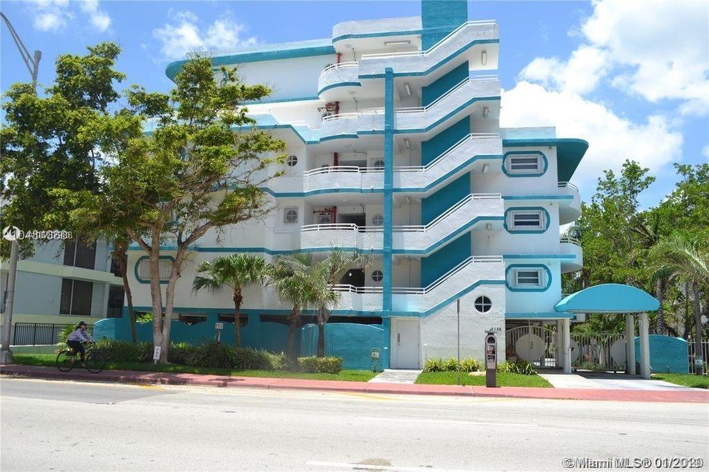 9156 Collins Ave, 302 - Surfside, Florida