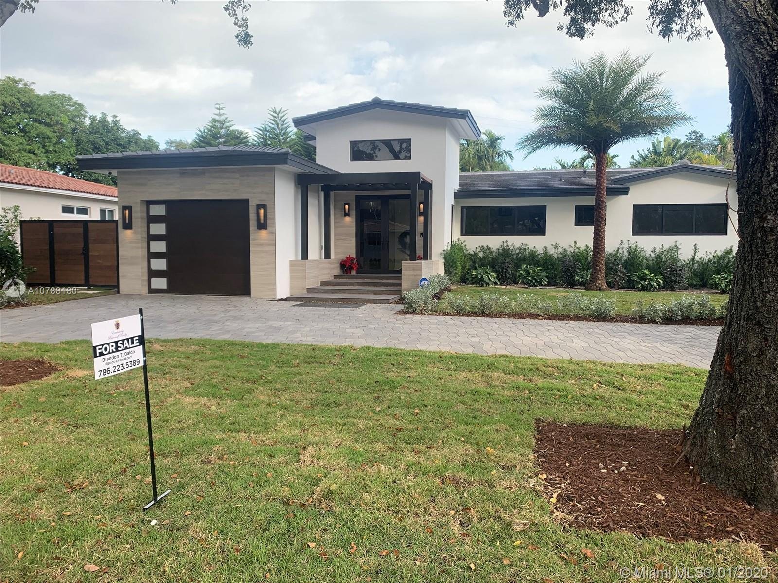 1225 NE 93rd St, Miami Shores, Florida 33138, 4 Bedrooms Bedrooms, 7 Rooms Rooms,5 BathroomsBathrooms,Residential,For Sale,1225 NE 93rd St,A10788180