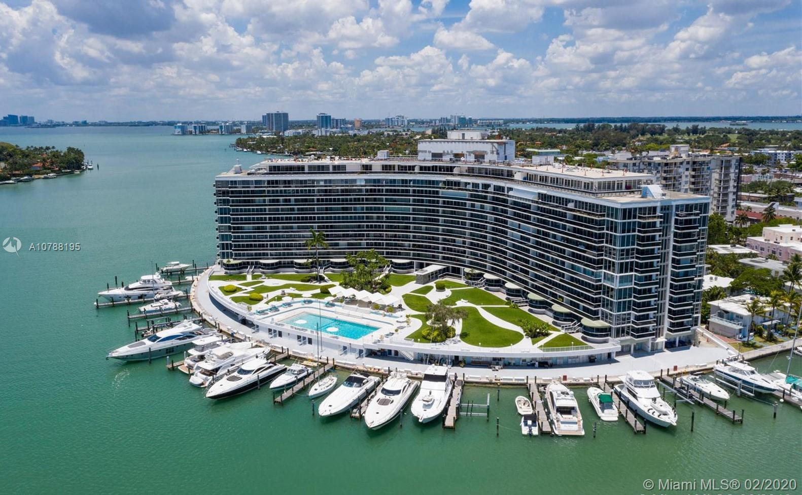 King Cole #725 - 900 Bay Dr #725, Miami Beach, FL 33141