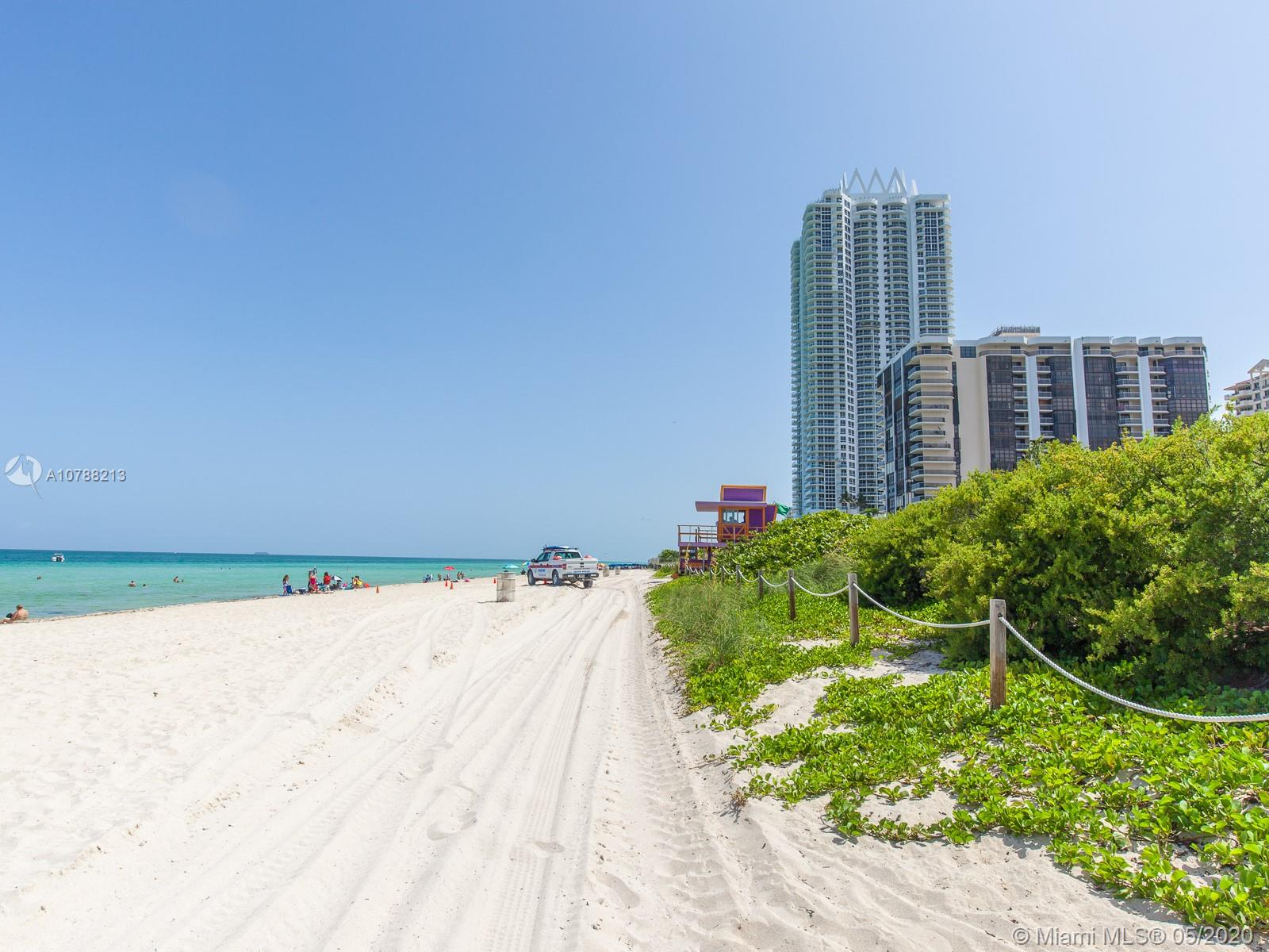 Photo of 6515 Collins Ave #703 listing for Sale