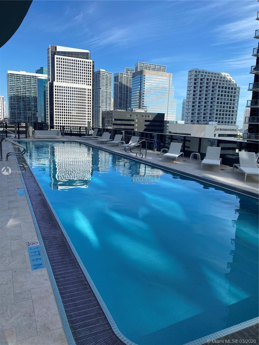 Photo of 1000 Brickell Plaza #4701 listing for Sale