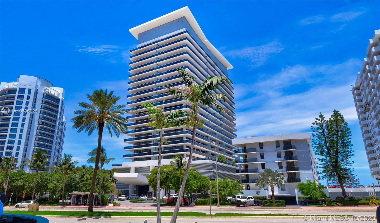 MEi Miami Beach #1107 - 5875 Collins Ave #1107, Miami Beach, FL 33140