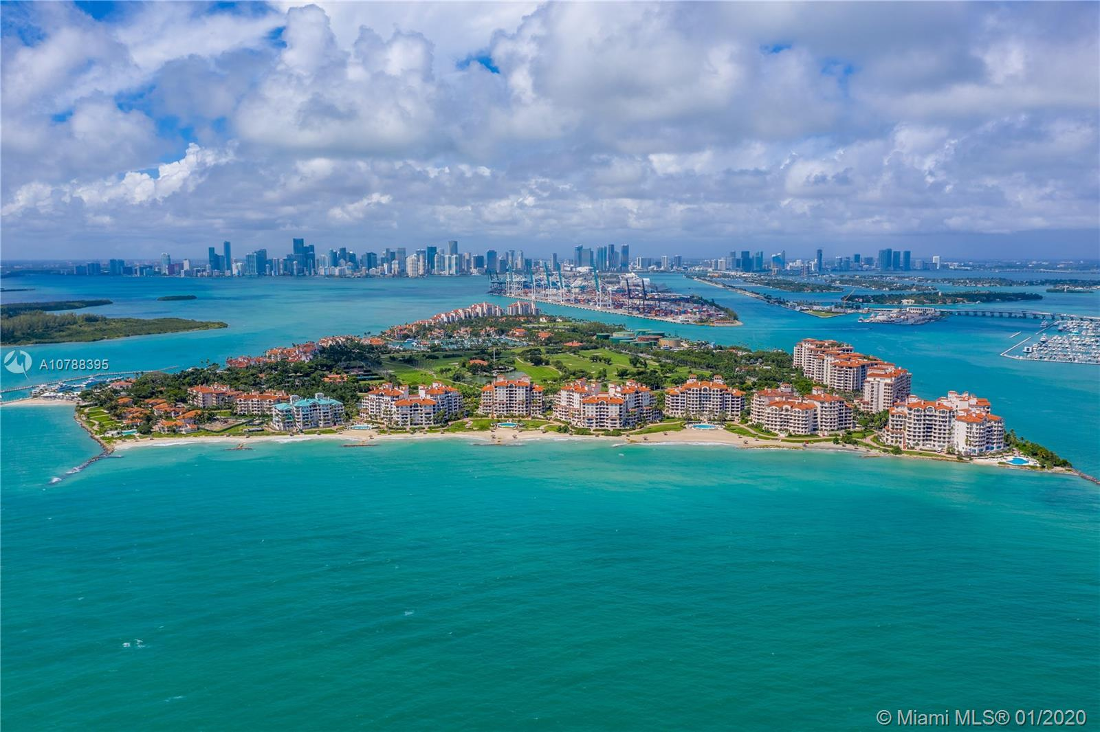 Photo of 5363 Fisher Island Dr #5363 listing for Sale