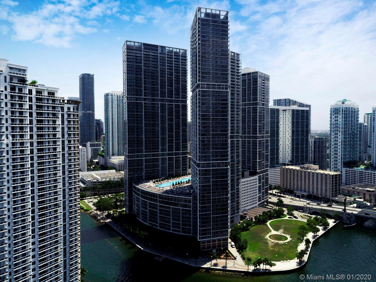 Photo of 475 Brickell Ave #3213 listing for Sale