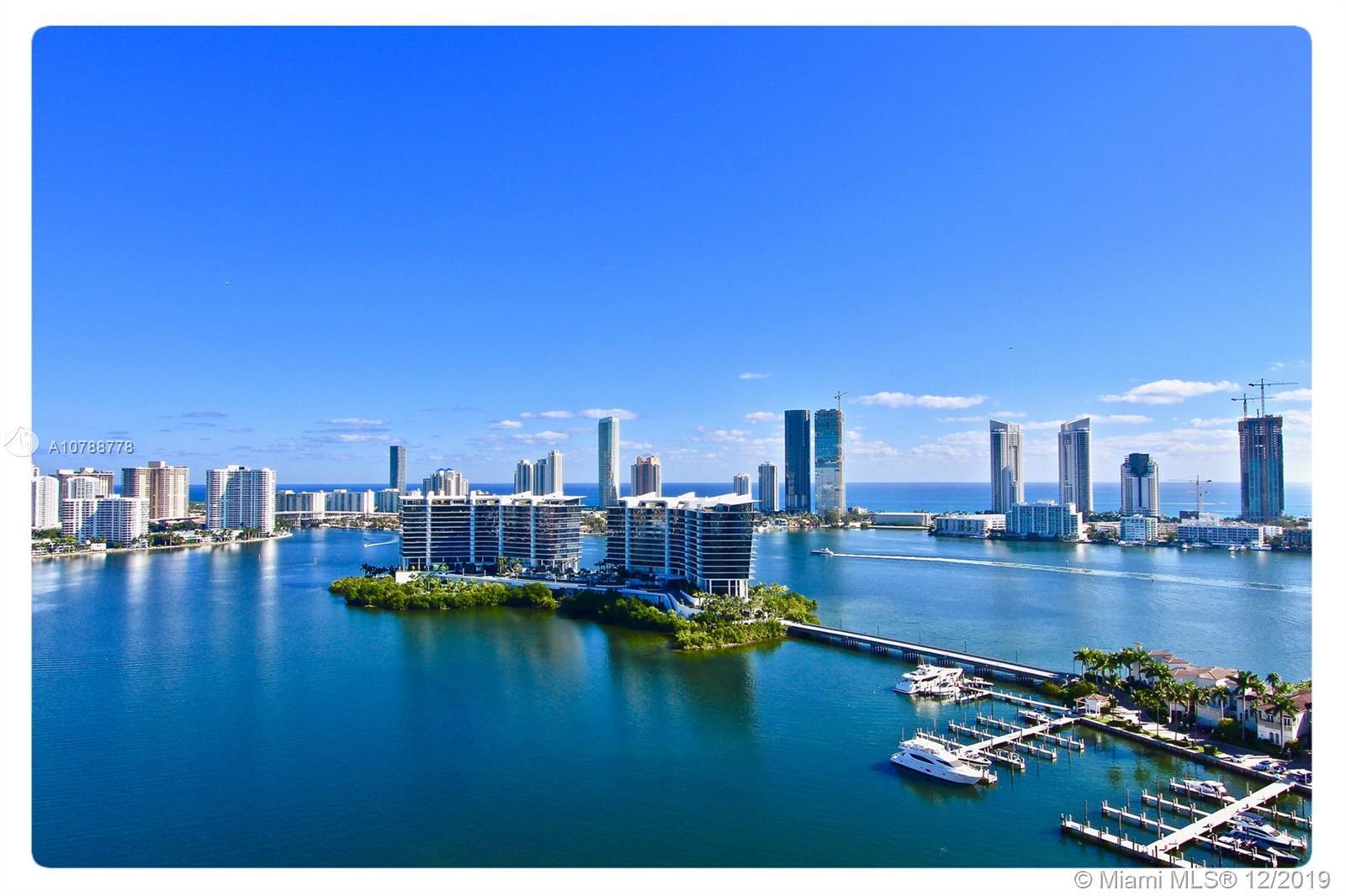 7000 Williams Island #2506 - 7000 Island Blvd #2506, Aventura, FL 33160