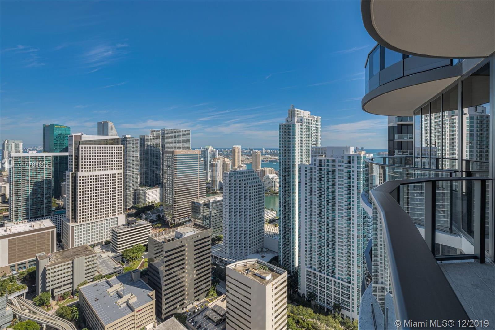 Brickell FlatIron #4715 - 1000 Brickell Plaza #4715, Miami, FL 33131