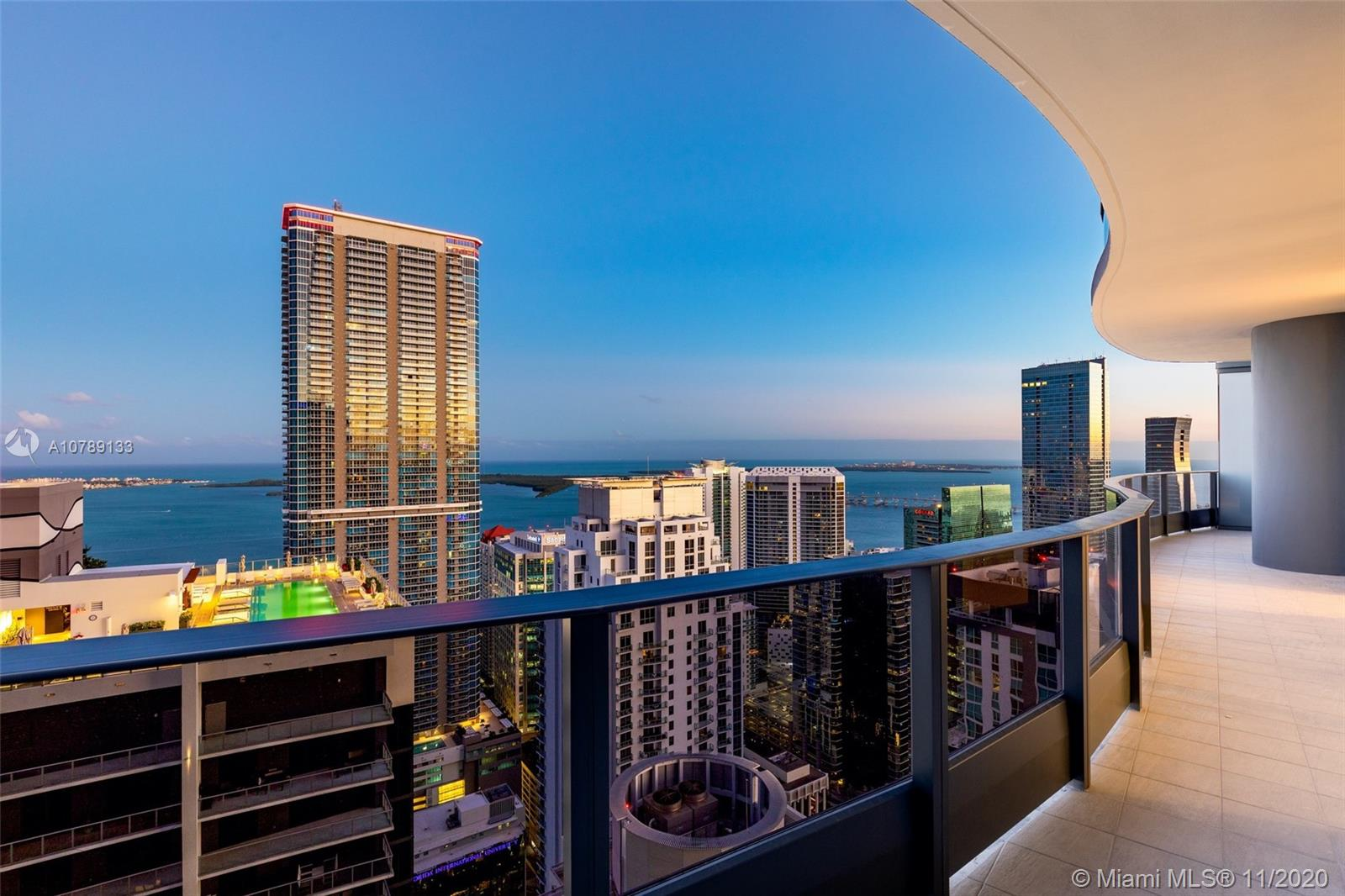 BRICKELL FLATIRON UNIT PH5403 PHOTO