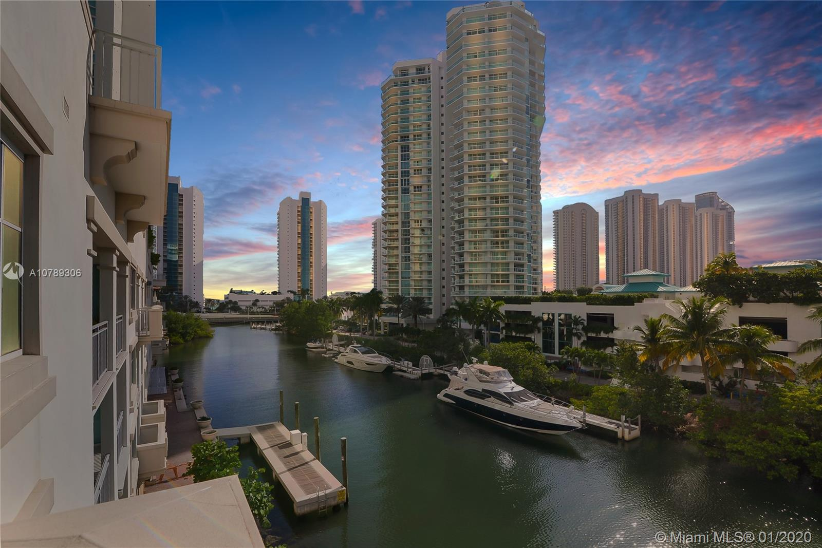 Photo of 250 Sunny Isles Blvd #TH-408 listing for Sale