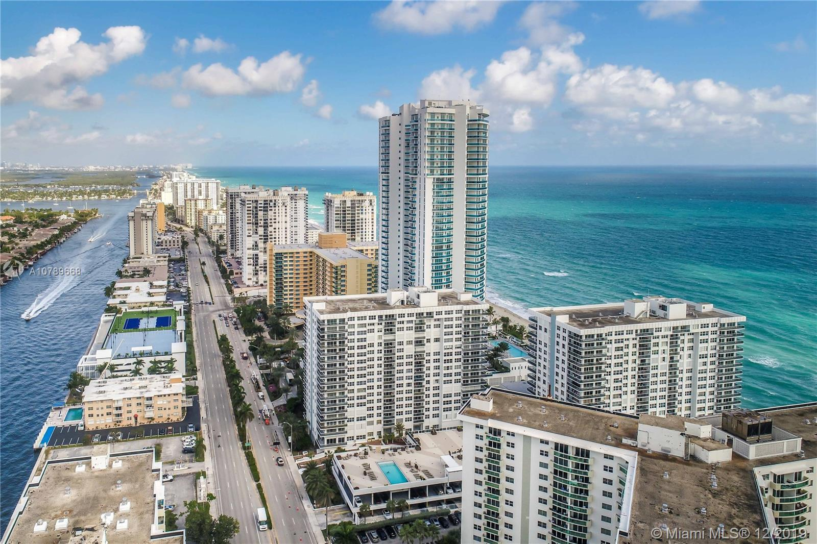 Photo of 2711 S Ocean Dr #2806 listing for Sale