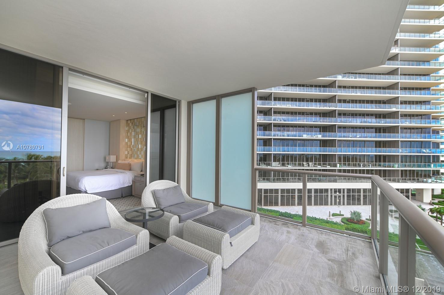 Photo of 9703 Collins Ave #505 listing for Sale