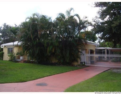 Property for sale at 350 NE 107 Street, Miami Shores,  Florida 33161