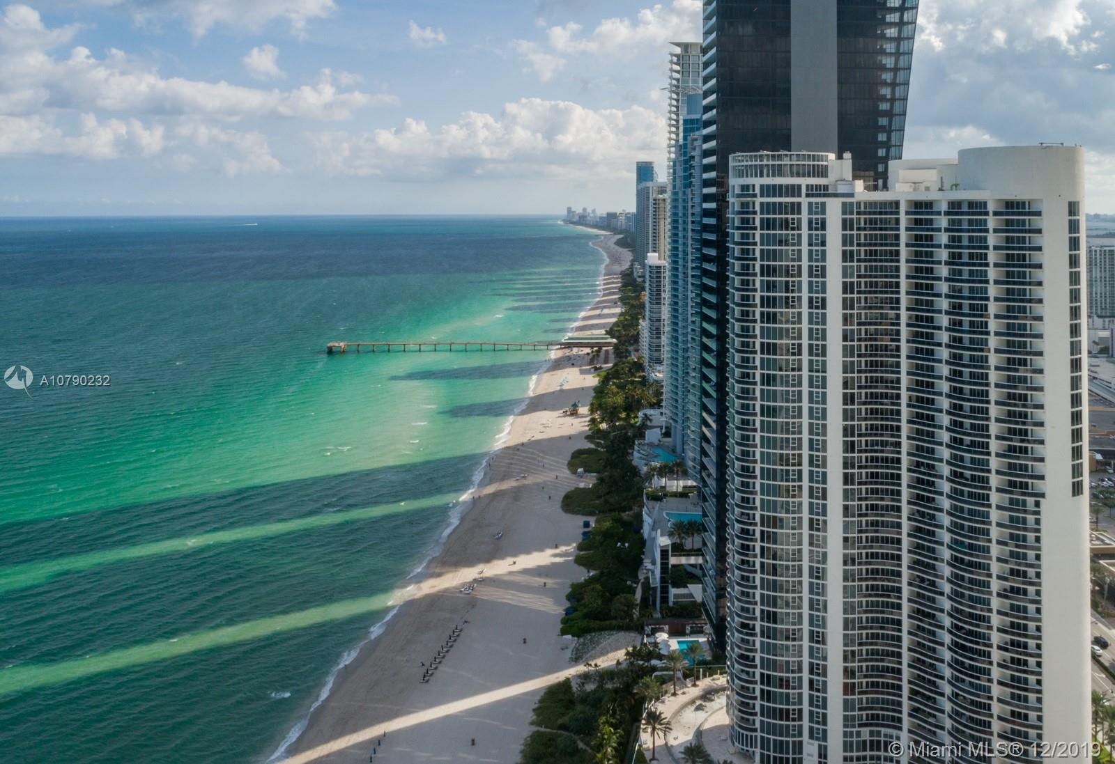 Photo of 17201 Collins Ave #2403 listing for Sale