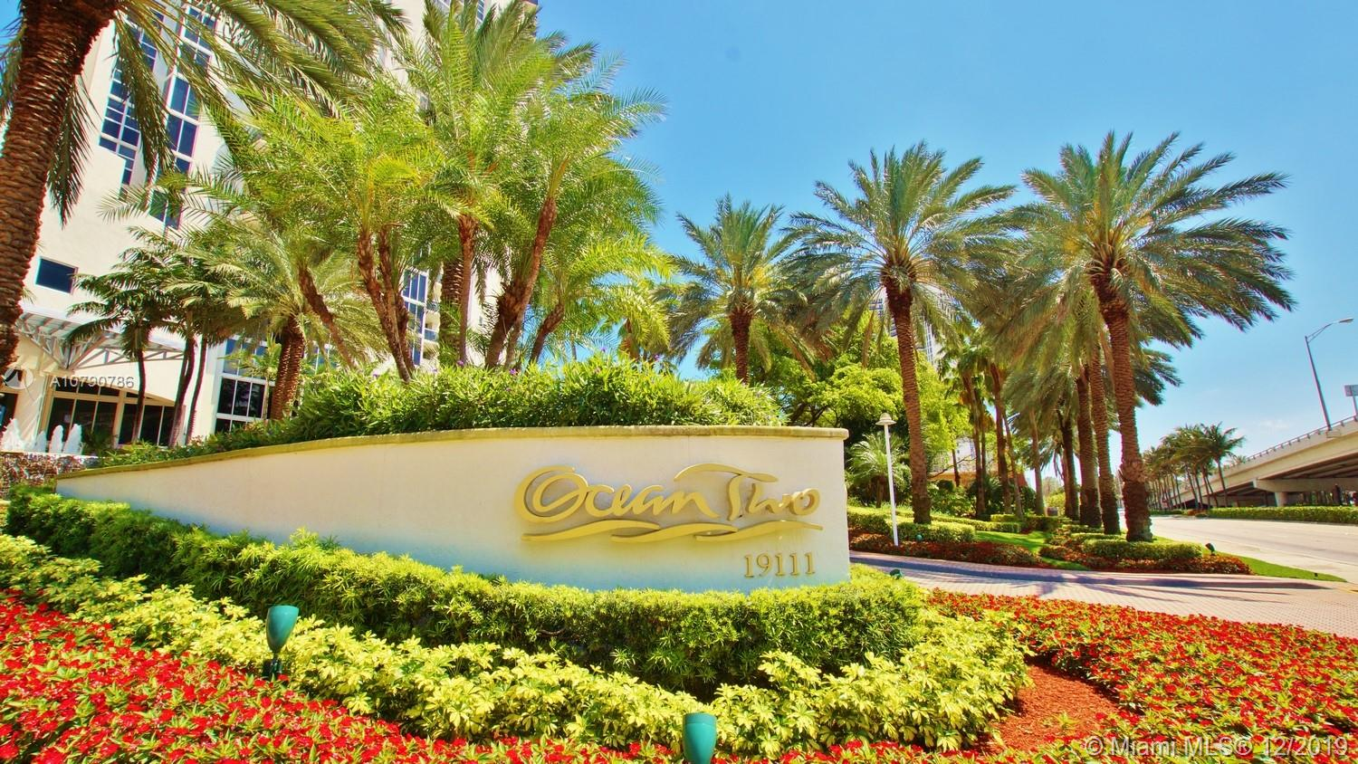Photo of 19111 Collins Ave #605 listing for Sale