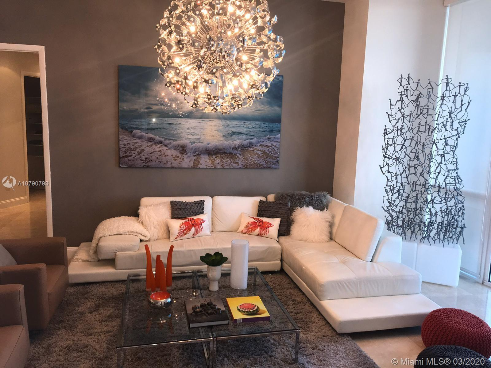 Property 15811 Collins Ave #3507 image 1