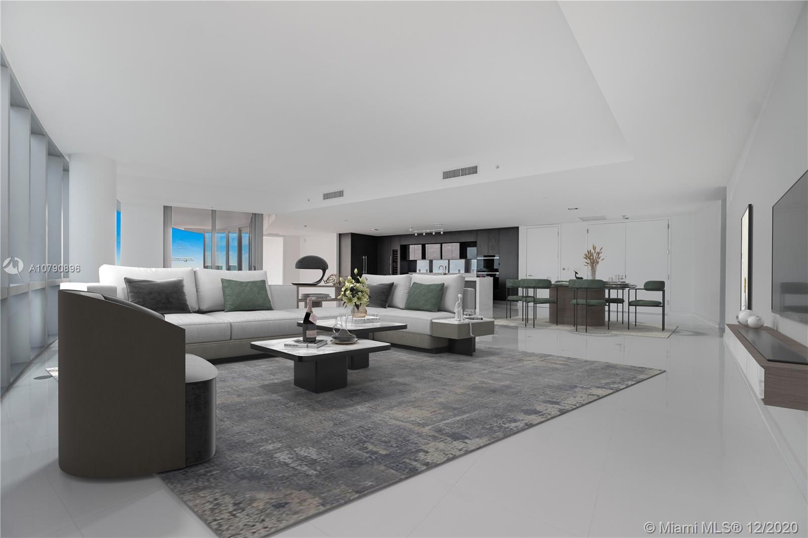 Photo of 851 NE 1st ave #4911 listing for Sale