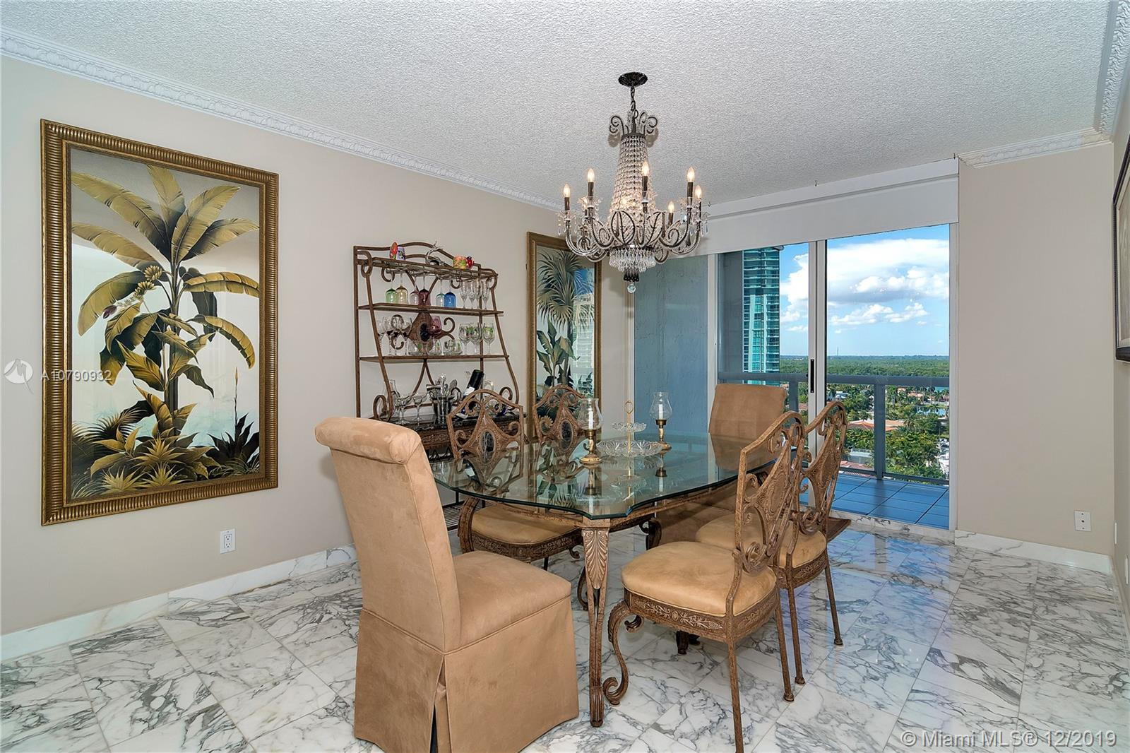 Photo of 16425 Collins Ave #1414 listing for Sale