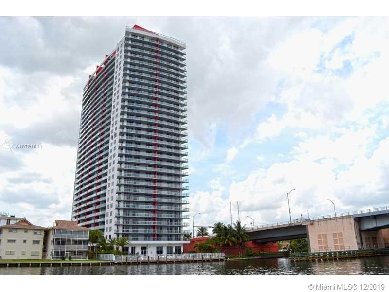 Photo of 2602 E Hallandale Beach Blvd #R1106 listing for Sale